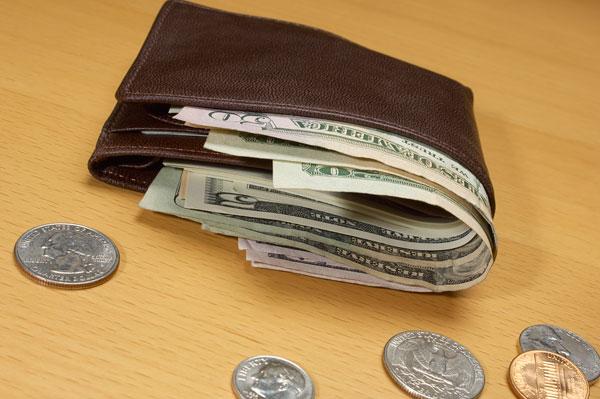 Få et billigt lån med en lav rente
